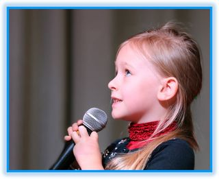 THE IMPORTANCE OF PUBLIC SPEAKING SKILLS FOR CHILDREN.